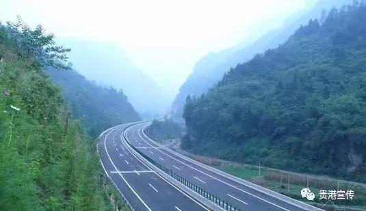 荔浦至玉林高速路线图