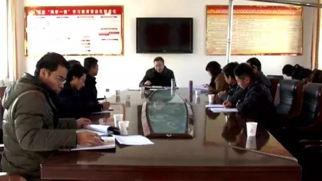 临洮县委书记石琳同志述职报告-述职|报告-每日甘肃-定西