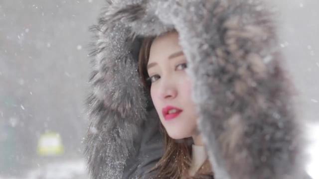 冬季韩版大毛领ulzzang羽绒棉服女中长款过膝ins棉袄chic棉衣外套