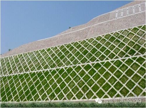 公路路基边坡的防护方法 - 豆丁网