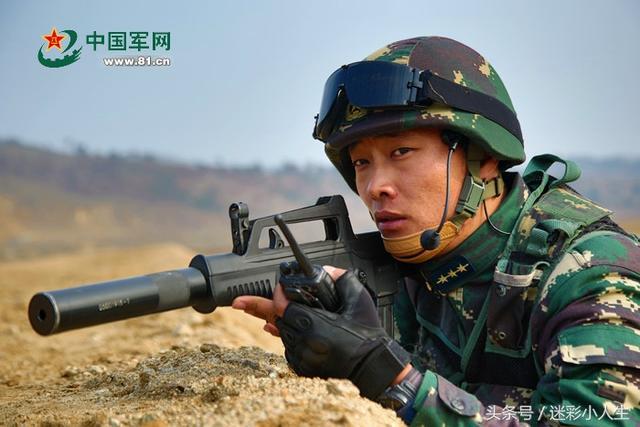 """""""冷面教官""""刘队长 这个人你一定不陌生 - 中国军视网"""