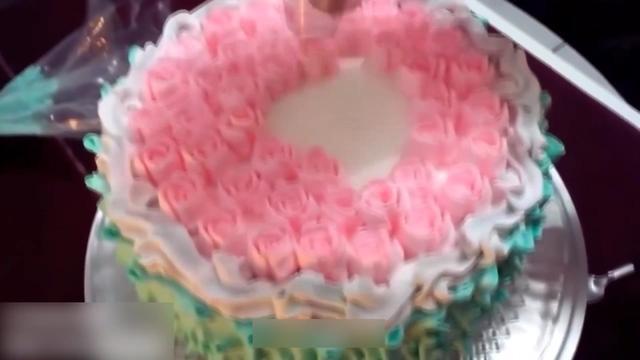 這蛋糕絕對是18年爆款