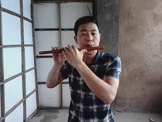 喜洋洋笛子視頻講解