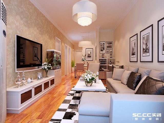 未央湖香槟国际城新装修小两室70.5平,两套,出... - 西安百姓网