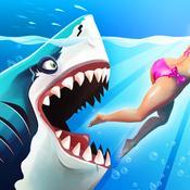 饥饿鲨世界无限钻石