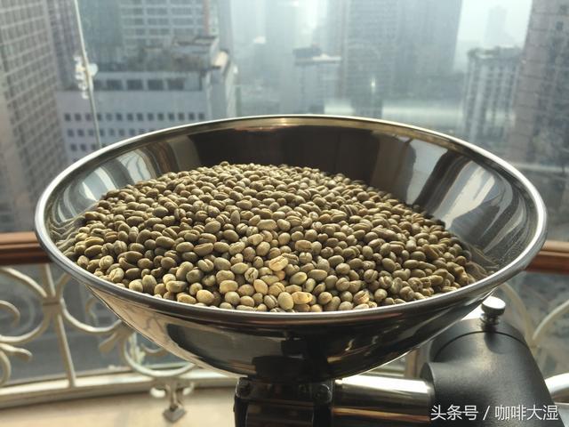 精品咖啡烘焙教程-如何烘焙不同产区的咖啡?