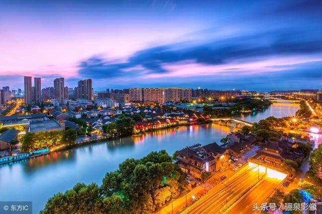 """""""天下西湖三十六,就中最美是杭州"""",杭州西湖美景惹人醉"""