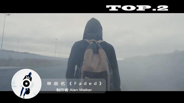 【4K修复版】Faded Alan Walker 官方MV