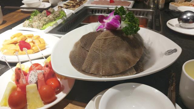 毛肚火锅 - 中文百科