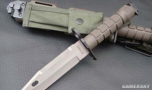 世界十大最漂亮匕首