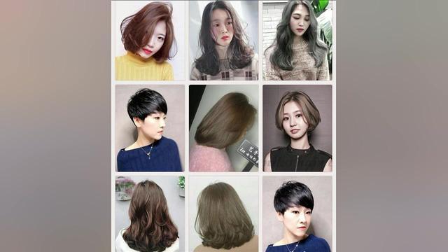 2019女生现在流行什么发型 2019女生最流行发型显年龄小 - 爱秀美