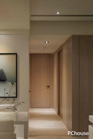 走廊吊顶设计图 用细节凸显高品味