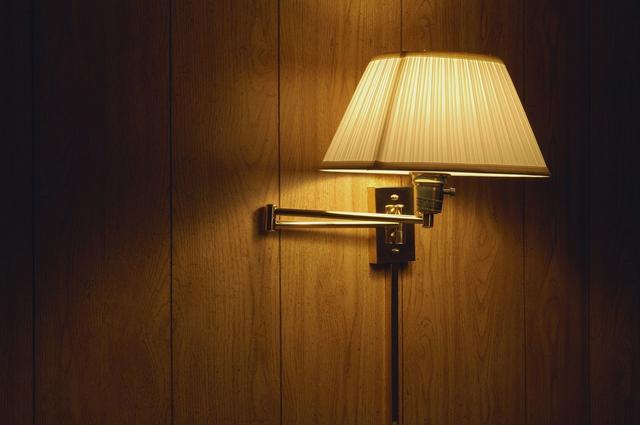 室内灯具知识:壁灯的特点及选择_齐家网