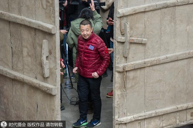 汾阳小子贾樟柯回乡办平遥电影宫 致力打造华北首映基地