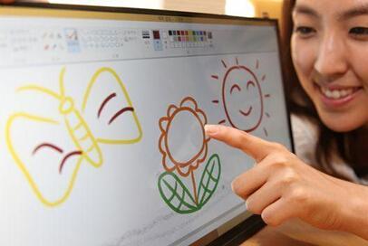 电脑搜狗手写,惊呆了!笔记本的屏幕也能实现手写了?