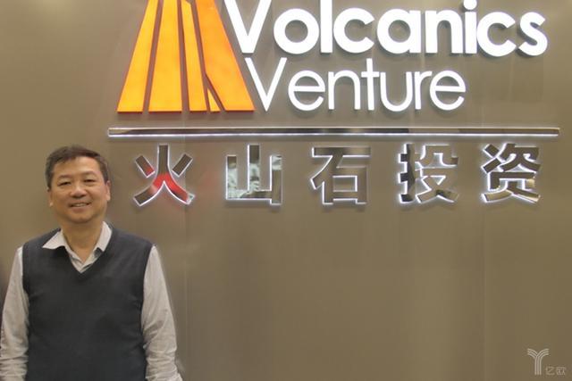 """章苏阳:做VC要有75%的严肃,25%的""""浪"""""""