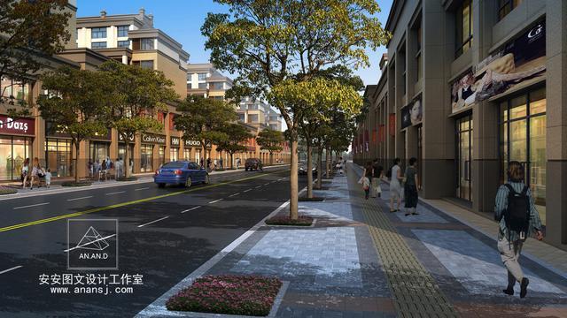 【市政绿化设计图】市政绿化设计图施工图纸下载大全_土木在线