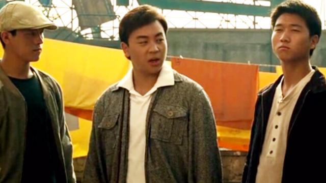 甄子丹曾经把吴京打伤,还把释小龙打哭,他的实力到... _腾讯网