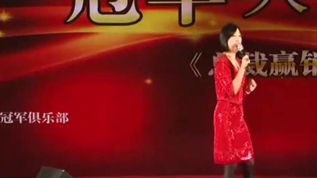 徐鹤宁精彩演讲视频
