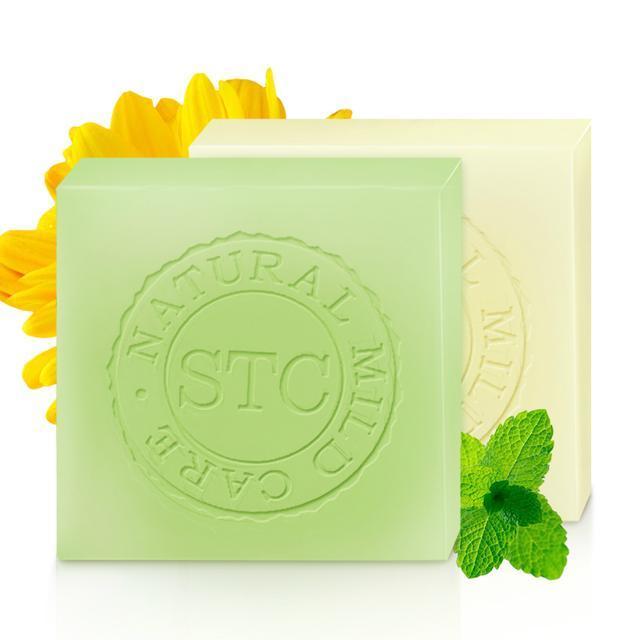分享纯天然的骆驼奶手工皂,滋润奶香味,对干皮瑕疵皮太友好了!