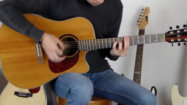 周杰伦《晴天》吉他谱(G调简单扫弦版)_吉他谱 - 5068儿童网