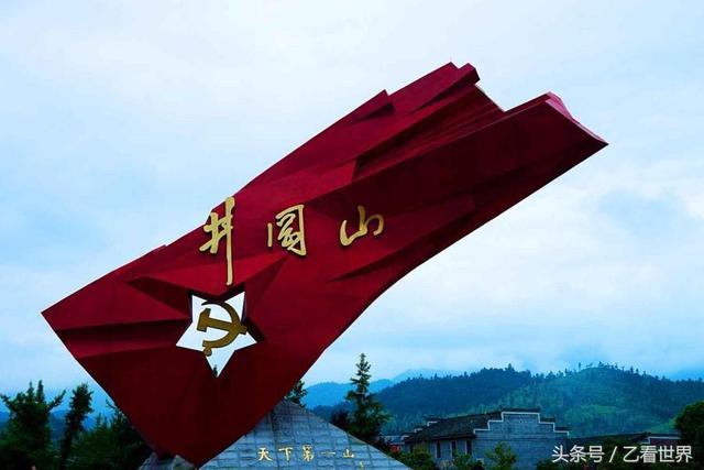 江西吉安五个值得一去的人文旅游景点,看看你去过几个?