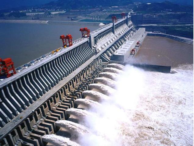在三峡大坝周围,中国有多少军事部队在保护?看完彻底放心