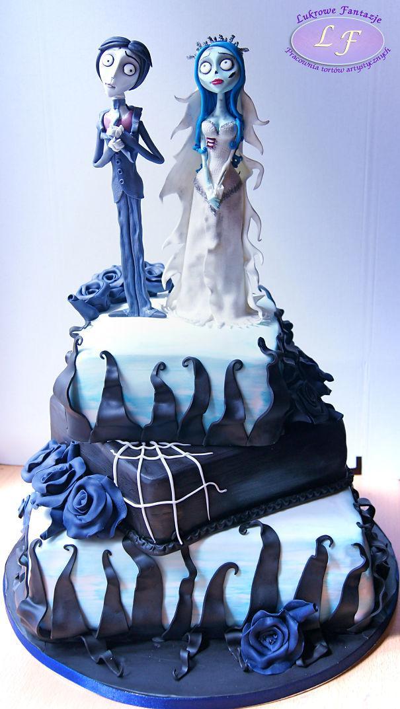 創意主題蛋糕(3):不同的蛋糕送給不同的朋友
