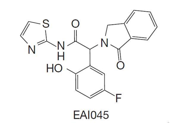 吃AZD9291耐药的肺癌患者有救了?第四代新药横空出世!