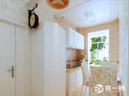 田园风格卧室效果图 让你心动的5款乡村风格装修