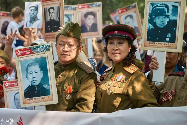 纪念世界反法西斯战争胜利70周年 那些不容忘却的记忆(国外篇)