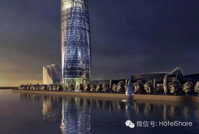 上海喜來登由由酒店官網