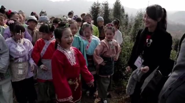 小戏骨演绎《刘三姐》