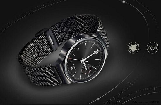 華為新手表何時上市