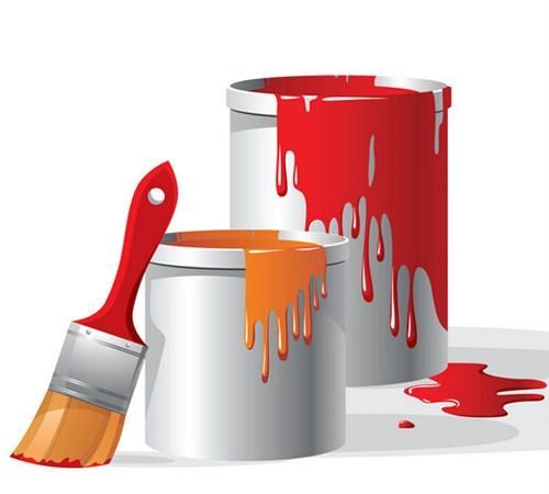 油漆的主要成分与功能有哪些