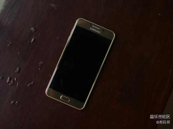 中国特色的三星 Galaxy C5,开箱轻体验!