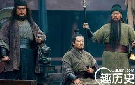 曹操和刘备为何都最终输给了孙权