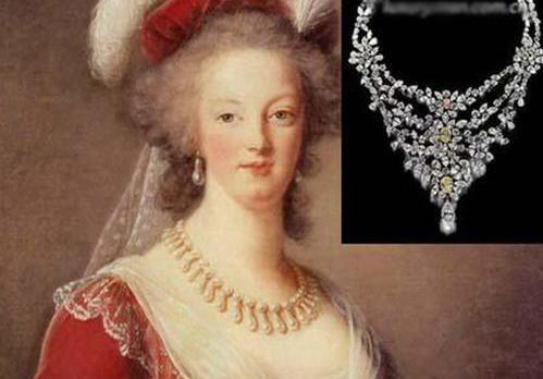 古代珠宝首饰图片大全