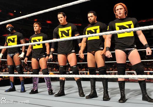 毁灭兄弟在WWE就可以为所欲为?奥斯丁非不信邪:你俩一起上算了