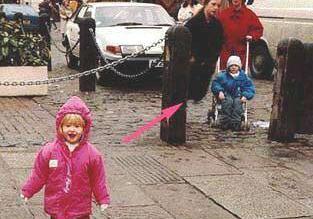 世界上最诡异的照片