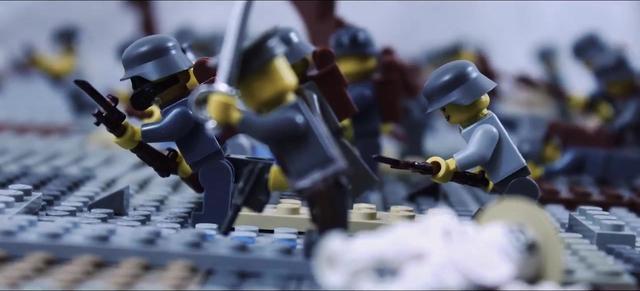 一战英军的步枪
