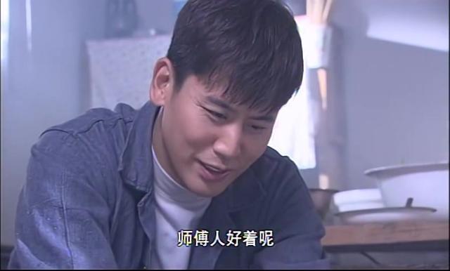 二叔:宝珠告诉晓薇,志强知道了所有的事情,晓薇很惊讶