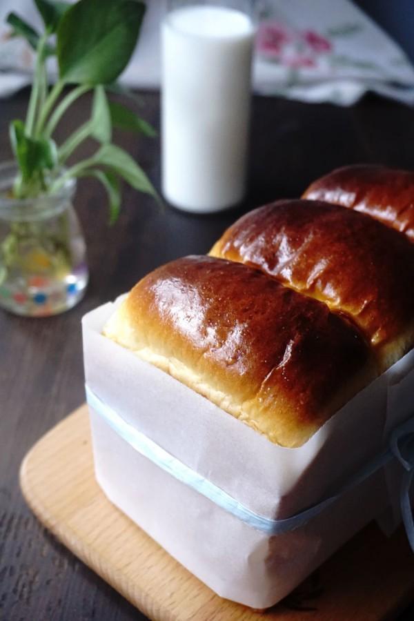 吐司面包烤箱做法