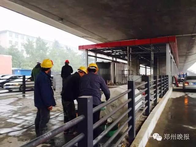 鄭州62路公交車路線圖