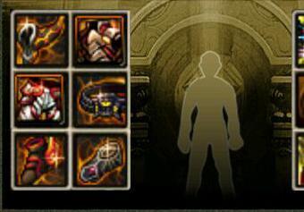十大幻化武器外观太刀