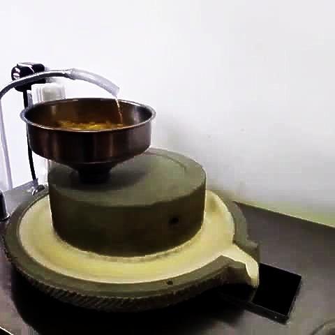 現磨豆漿做法