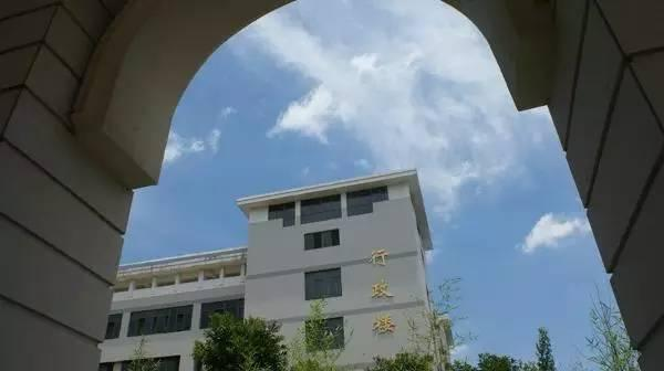 长沙职业技术学院宿舍
