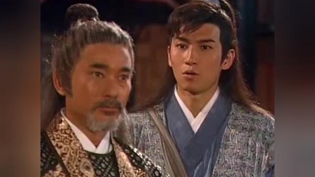 雪花神剑:如果你是方兆南,会选择梅绛雪还是陈玄霜?_新浪看点