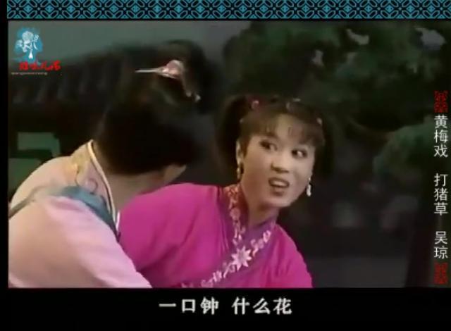 广场舞《对花》郎对花姐对花一对对到田埂下,经典好听的黄梅戏!
