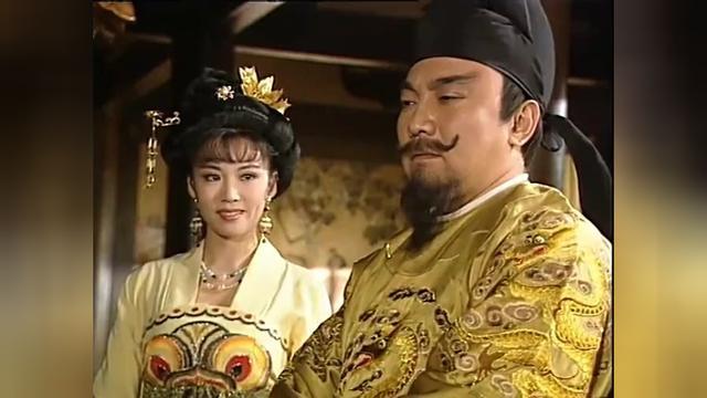 高阳公主是唐太宗最疼爱的女儿,为何太宗死后她毫无悲伤之色